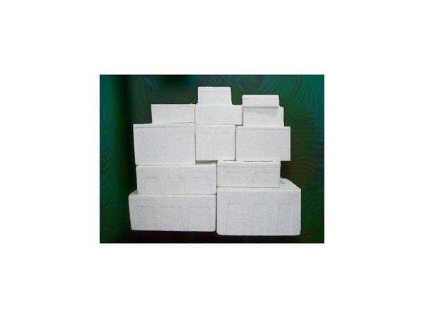 Box Styrofoam